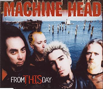 Best website to watch high quality movies Machine Head: From This Day 2160p]