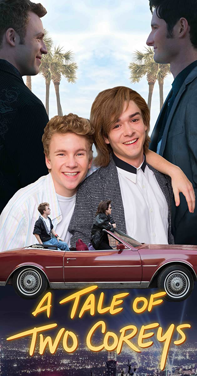 A Tale of Two Coreys (TV Movie 2