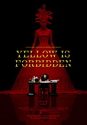 Where to stream Yellow Is Forbidden