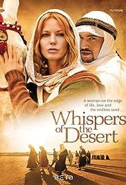 Whispers of the Desert Poster