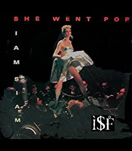 Watch new free english movies I Am Siam: She Went Pop [480p]