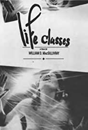 Life Classes Poster