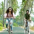 Shah Rukh Khan and Alia Bhatt in Dear Zindagi (2016)