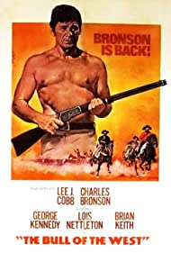 The Bull of the West (1972) Poster - Movie Forum, Cast, Reviews