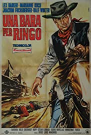 Who Killed Johnny R.? Poster
