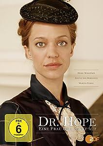 MP4 movies trailers download Dr. Hope - Eine Frau gibt nicht auf Germany [640x960]