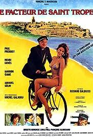 Le facteur de Saint-Tropez Poster