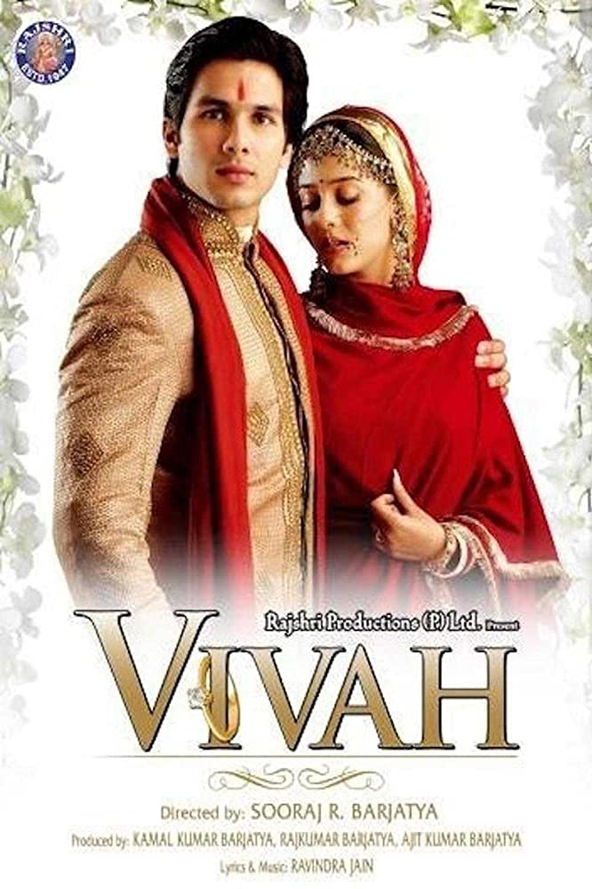Vivah (2006) BRRip [1080p-720p-480p] Hindi x264 AAC 5.1 ESub