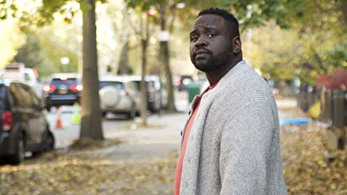 While on a tight deadline, an introverted editor (Brian Tyree Henry) is locked out of his apartment. In order to find his way back inside, he's forced to interact with...his neighbors.
