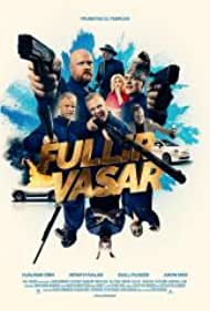 Fullir Vasar (2018)
