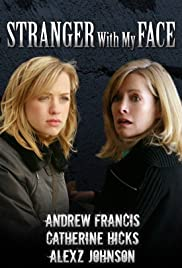 Stranger with My Face Poster