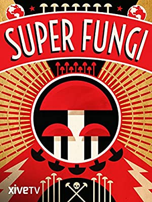 Where to stream Super Fungi