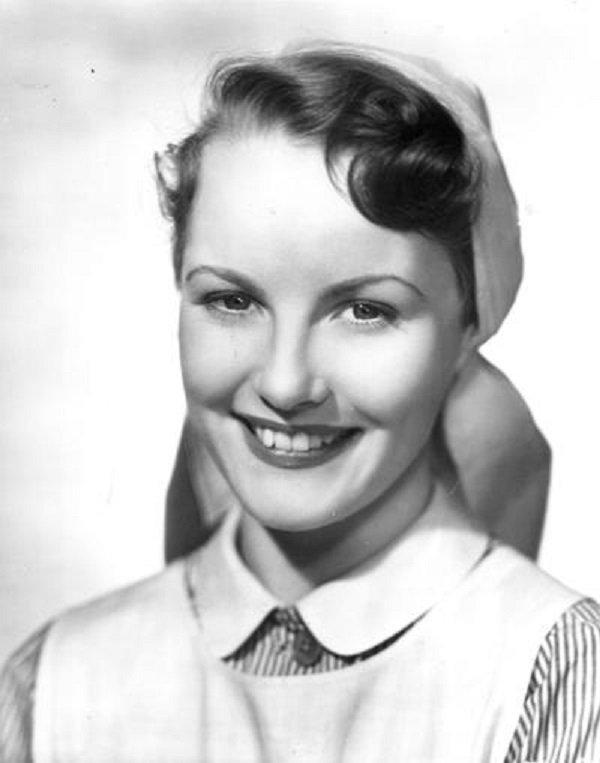 Petula Clark in White Corridors (1951)