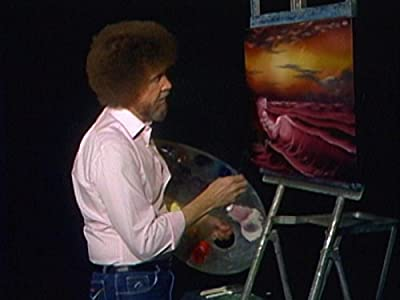 Ready movie hd video download The Joy of Painting: Sunset Over the