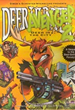 Deer Avenger 2: Deer in the City