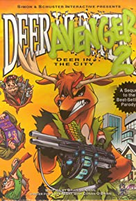 Primary photo for Deer Avenger 2: Deer in the City