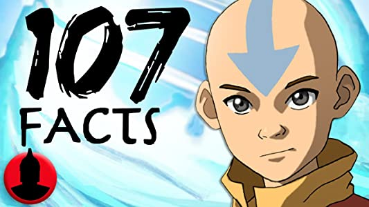 Movie trailers for download 107 Avatar: The Last Airbender Facts YOU Should Know! [480x854]