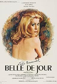 Belle de jour (1968) Poster - Movie Forum, Cast, Reviews