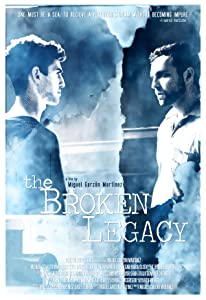 Torrent movie search download The Broken Legacy [2048x2048]