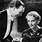Willy Fritsch and Brigitte Helm in Die Insel (1934)