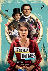 Primary photo for Enola Holmes