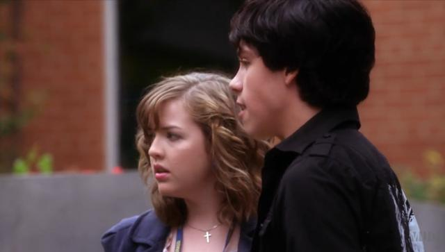 are munro and aislinn dating 2013