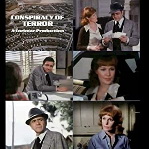 Conspiracy of Terror by