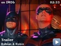 Batman Robin 1997 Imdb
