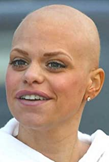 Jade Goody Picture