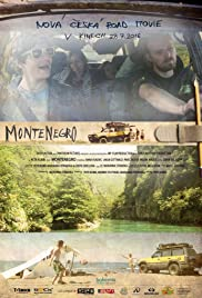 Montenegro Road Movie Poster