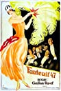 Le fauteuil 47 (1926) Poster