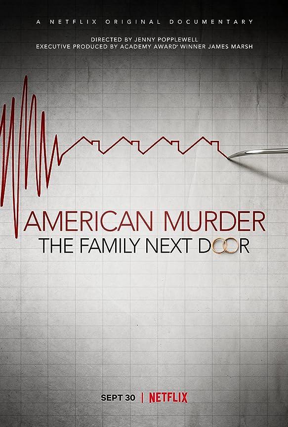美國殺人檔案:鄰家好爸爸 | awwrated | 你的 Netflix 避雷好幫手!