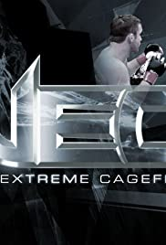 World Extreme Cagefighting Poster