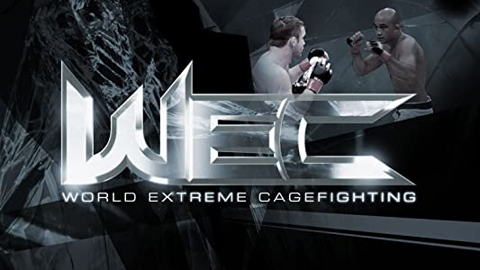 World Extreme Cagefighting: Mike Brown vs. Urijah Faber II