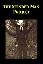The Slender Man Project Poster
