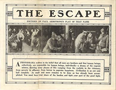 The Escape USA
