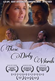 These Dirty Words Poster