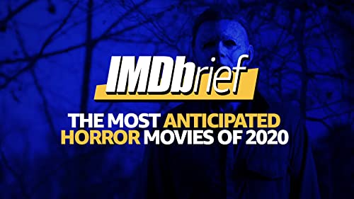 The Most Anticipated Horror Movies of 2020