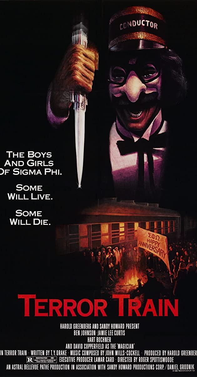 Terror Train (1980) - IMDb