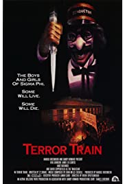 Terror Train (1980) film en francais gratuit
