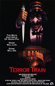 Watching torrent movies Terror Train Canada [480x360]