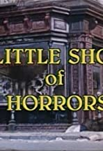 A Story of Little Shop of Horrors
