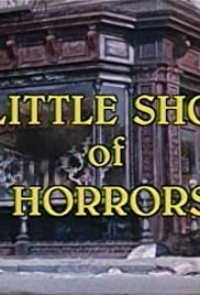A Story of Little Shop of Horrors Poster