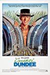 Crocodile Dundee Star Paul Hogan Is Back in The Very Excellent Mr. Dundee Poster