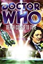 Doctor Who: Death Comes to Time (2001) Poster