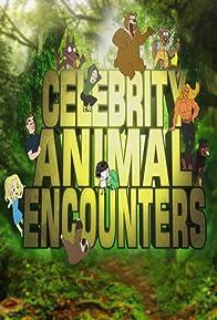 Primary photo for Celebrity Animal Encounters