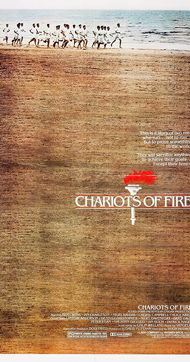 Watch Full HD Movie Chariots of Fire (1981)