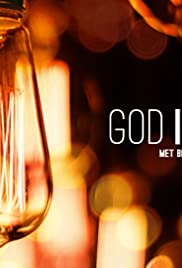 God is Daar Poster