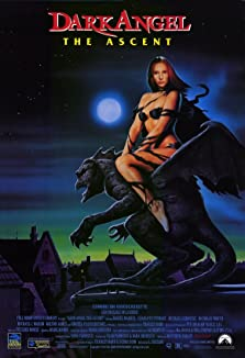 Dark Angel: The Ascent (1994 Video)