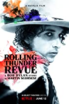 Rolling Thunder Revue: A Bob Dylan Story by Martin Scorsese (2019) Poster